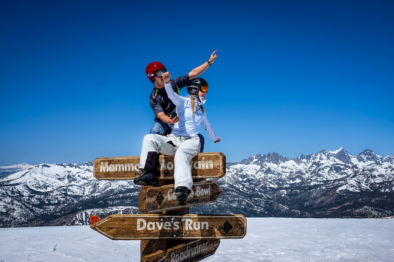 Mammoth Mountain Proposal Sign-2