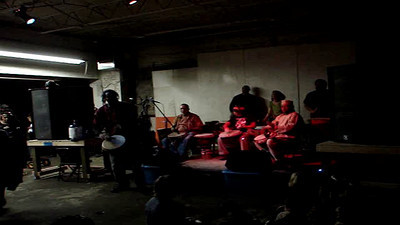 Love 4 Haiti Fundraiser   http://www.love4haiti.net/ Drum Call with Williams Whit Whitten