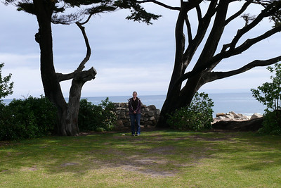 Lovers Point Park, Pacific Grove