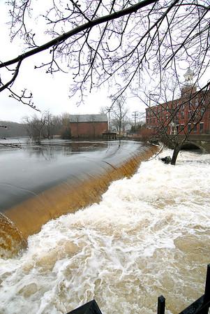 Concord River, Billerica, MA 4/18/07