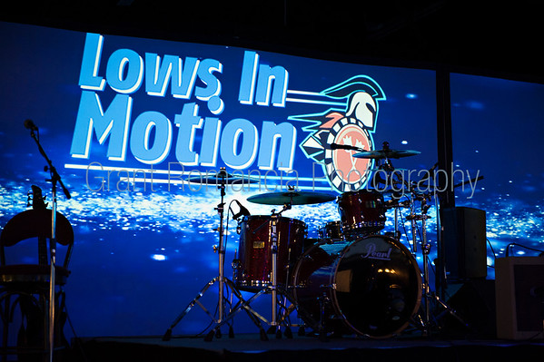 Lows In Motion 2016