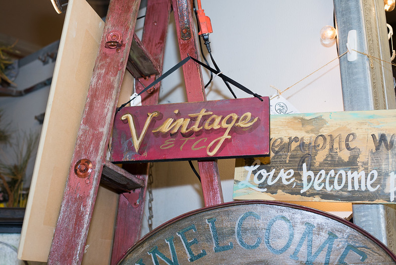 Lucille's Vintage Friday and Saturday Sale (522)
