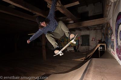 Luki Skaten