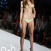 Miami Swim Week 2001 Designer Luli Fama