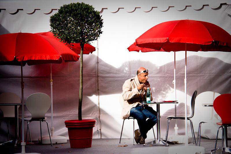 Festival Lumière 2009, Lyon
