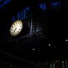 The Clock at St Pancras International