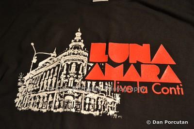 Luna Amara - Live la Conti 2013