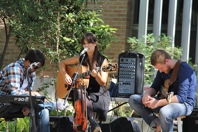 Lunch Jam - 2013
