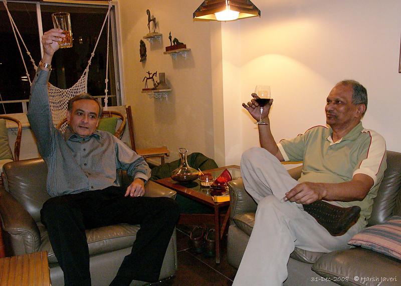 31st Dec 2008