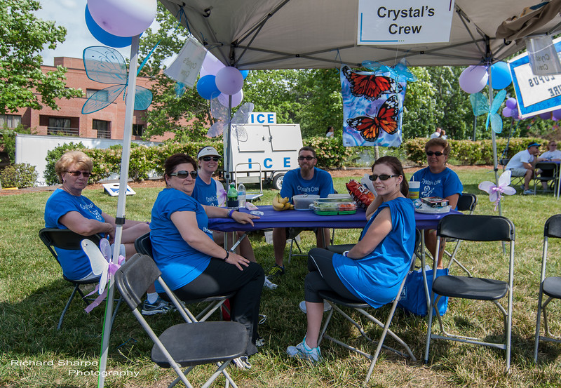 Walk for Lupus Now-8