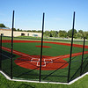 Lutheran West Baseball Field Turf Installation - September 2012 :