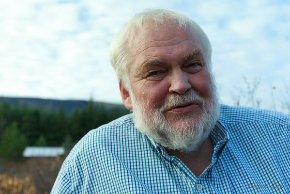 Þórarinn Gíslason