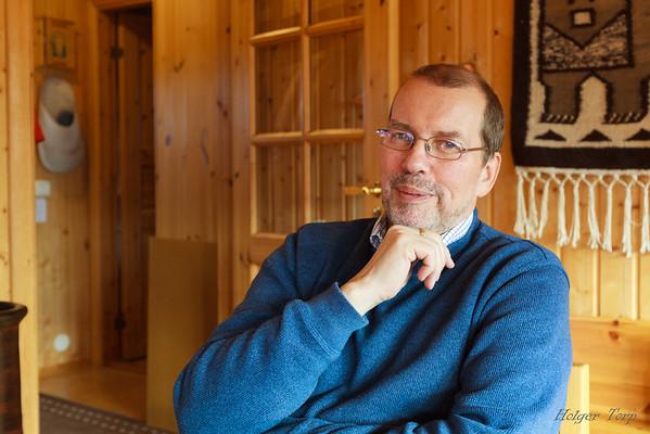 Ólafur W Finnsson
