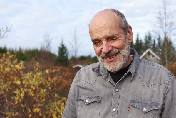 Hilmar Finnsson