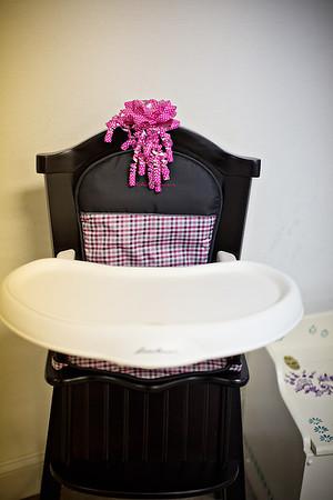Lynsey's Baby Shower 3/9/13