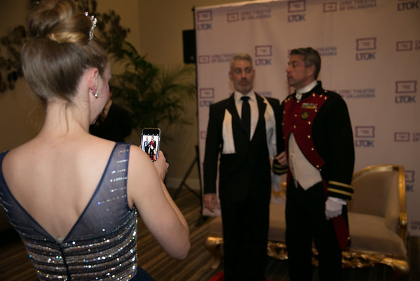 2016 Broadway Ball General Photos