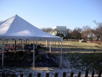 3/17 DC pre-march site