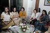 Nikhil-Jyoti farewell dinner