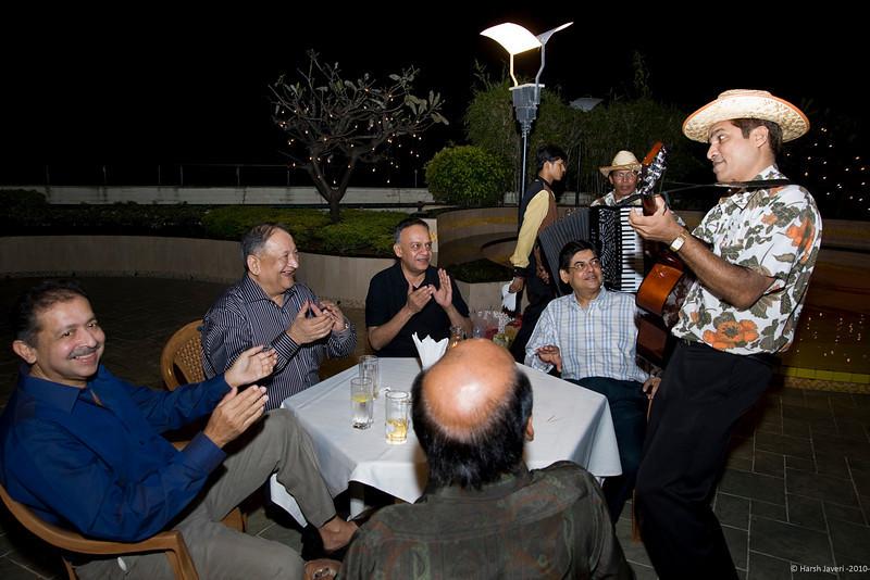 Maya Party