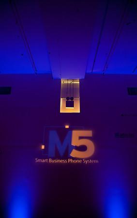 M5 Network's 10th Birthday