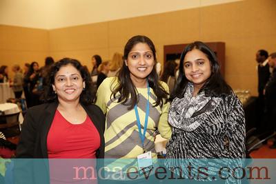 Massachusetts Conference For Women