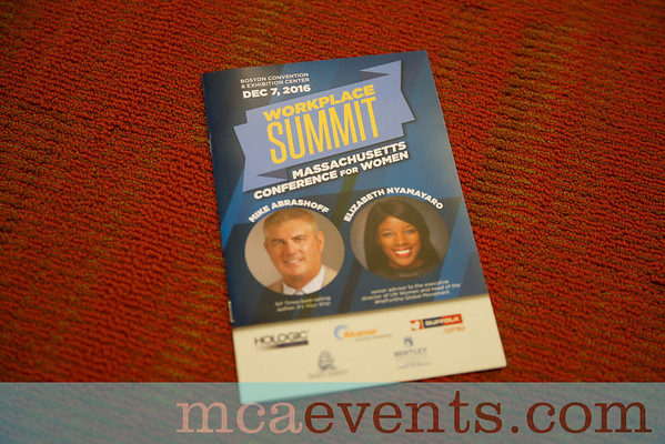 Workplace Summit