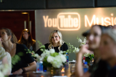 MAC Presents YouTube Events Sept 2015