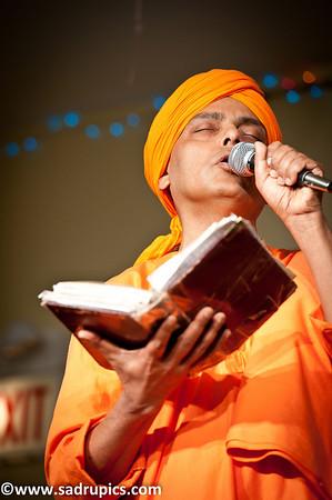 Swami Devapriyananda