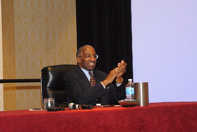 EB2007:  Dr. Howard G. AdamsMARC Student Day Program & Luncheon