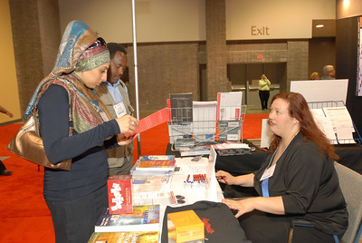 EB2007:  AAA Exhibit Booth