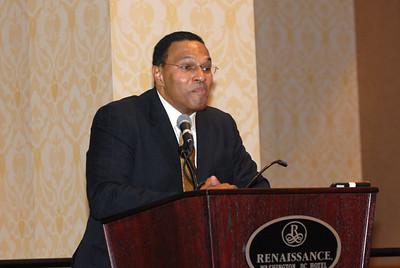 EB2007:  Dr. Freeman Hrabowski, IIIMARC Student Day Program & Luncheon