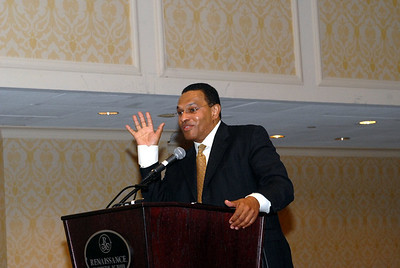 EB2007:  Dr. Freeman Hrabowski IIIMARC Student Day Program & Luncheon