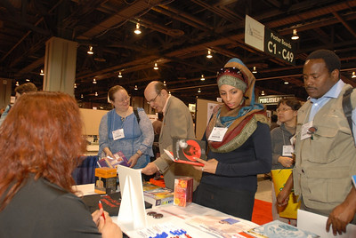 EB2007:  AAA Exhibit Booth