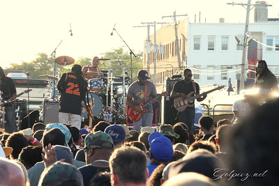 MARLEY BROTHER @ THE STONE PONY ASBURY PARK