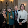 Lucy Gores, Louise, Michael Zumoff and Judith Wink