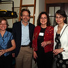 Lucy Goeres, Steve Jacobs, Judith McGuire and Wendy Powers