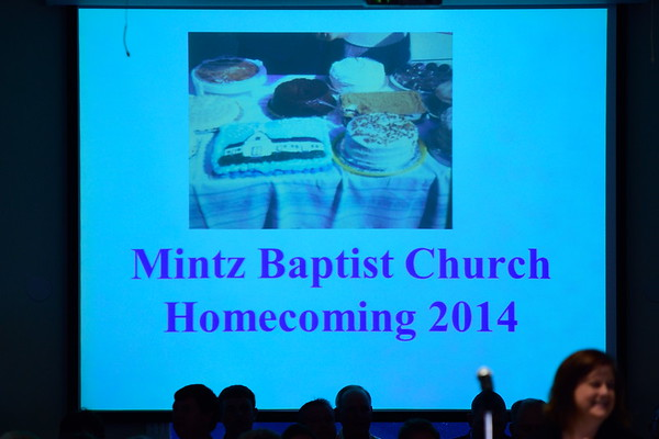 MBC Homecoming 2014-11-02