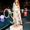 MBFW Swim 2015 collection Opening Party Raleigh Hotel