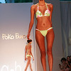 Mercedes Benz Fashion Week Swim Miami 2014 @ Raleigh Hotel  Designer: Poko Pano
