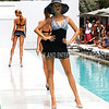 Mercedes Benz Fashion Week Swim Miami 2014 @ SLS Hotel Designer: Gottex