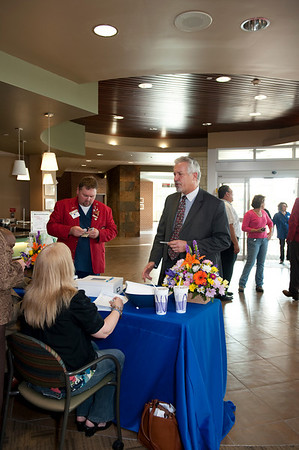 Mansfield Chamber After Hours - Mansfield Methodist
