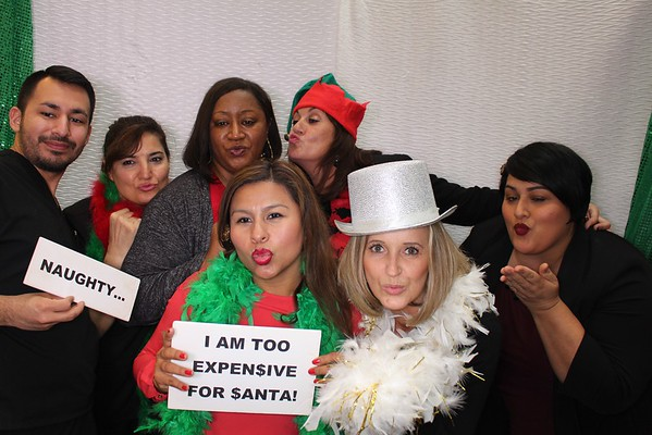MCA Holiday Party - 2016
