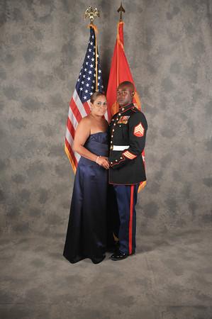 MCAS 2013 Marine Corps Birthday Ball