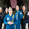 Capt. Katie Higgins, first Blue Angels female pilot