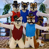 Motor City Furry Con 2016