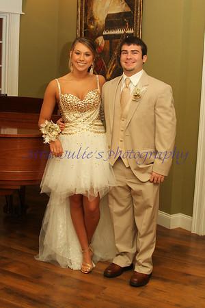 MCHS Prom 2013