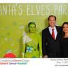 MD Anderson Santas Elves Party 2017