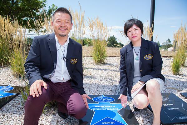 2016 China Million Dollar Club