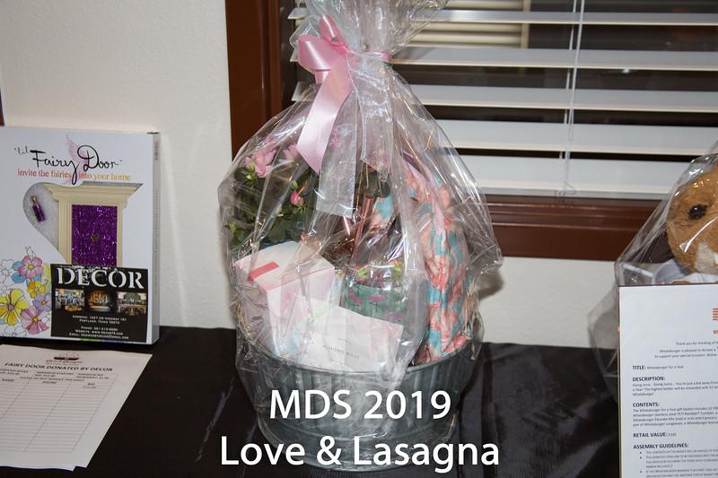 MDS LL-2034