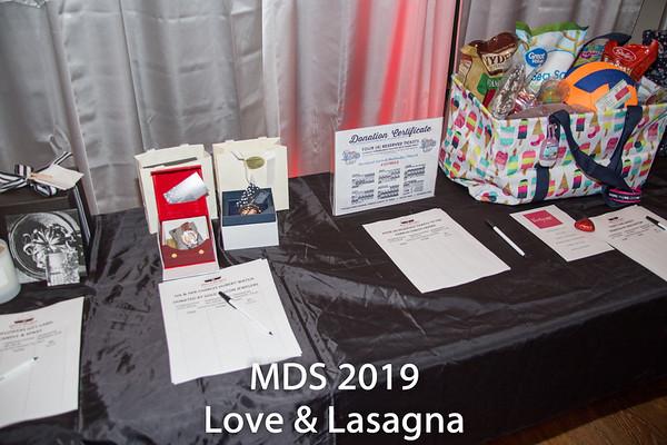 MDS LL-2018